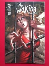 THE WAKING DREAMS END #3A (F+) NEI RUFFINO variant SOLD-OUT Grimm Fairy Tales