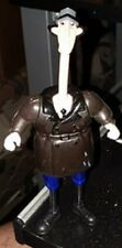 INSPECTOR GADGET BURGER KING 1991 INFLATABLE SUIT FIGURE FREE SHIPPING!