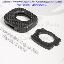 MERCEDES Schlüssel Kopf Key W107 W108 W109 W111 W113