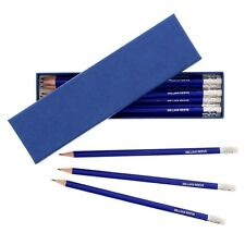 Personalised with Name 12 HB Pencils - Quality Printed Pencils Back to school
