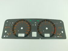 Compatible With Nissan Elgrand 3.5 V6 E51  Speedo Dial KPH to MPH Converter