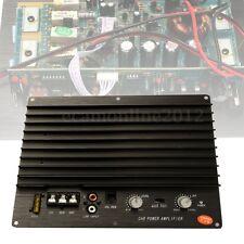 200W 12V  HiFi High Power Subwoofer Amplifier Board Plate Mono Amp Car Audio