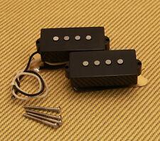 099-2214-000 Genuine Fender Pickups Custom Shop 62 P Precision Bass Pickup Set