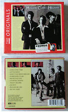 MCGUINN, CLARK & HILLMAN The Originals McGuinn, Clark & Hilman .. CD in Box TOP