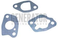 Carburetor Carb Gaskets LIFAN LF3750 ES3500E EW E-CA 6.5HP 3500 3750W Generator