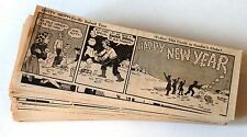 DOTTY DRIPPLE (1953) - 285 daily newspaper comics - by BUFURD TUNE