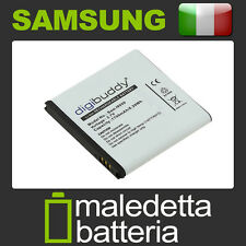 EB575152VU Batteria Alta Qualità per Samsung Galaxy A GT-i9000 S (VQ4)