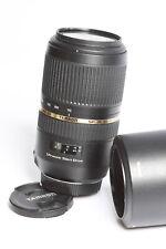 Tamron SP 70- 300mm F/4-5,6 Di  für Minolta/ Sony A-mount