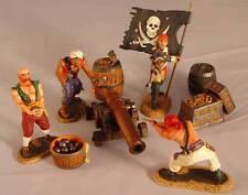 Conte PIR022 Pirates Give Em a Broadside Pirate Gun Crew MIB