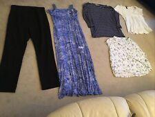 maternity clothes Bundle - Size Large