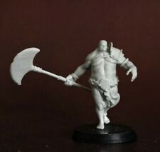 Sygill Forge Miniatures Colossus Hero