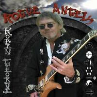 Robin George - Rogue Angels (2018)  CD  NEW/SEALED  SPEEDYPOST