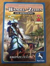 Pegasus Spiele 51785G - Im Wandel der Zeiten: Bronzezeit