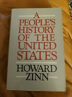 A PEOPLE'S HISTORY OF UNITED STATES By Howard Zinn