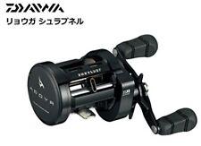 Daiwa Bait Reel 15 RYOGA SHRAPNEL C 3000 HL For Fishing From Japan