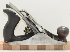 Vintage Union No. 2 Small Smoothing Plane (INV K826)