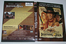 Lightning Jack (DVD, 1994 HBO) Paul Hogan