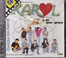 Karol y su Amor Gitano CD New sealed