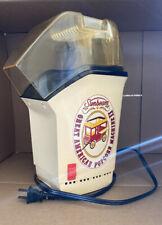 Sunbeam Great American Popcorn Machine Ii Works Made In Japan