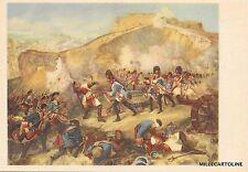 GRANATIERI - Battaglia dell'Assietta - 19 luglio 1747 contro la Francia