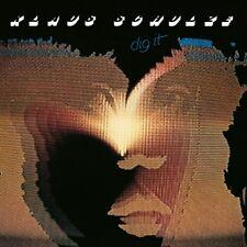 Klaus Schulze - Dig It   CD+DVD NEW+