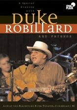 Duke Robillard - Live at the Blackstone River Theatre [New DVD]