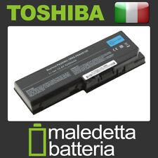 Batteria 10.8-11.1V 5200mAh EQUIVALENTE Toshiba PA3536U-1BRS PA3537U1BAS