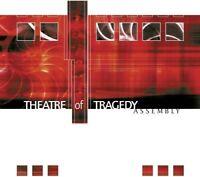 Theatre of Tragedy - Assembly [New Vinyl LP] Clear Vinyl, Gatefold LP Jacket, Lt