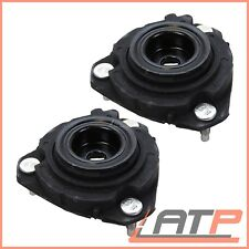 2X STRUT TOP MOUNT FRONT LEFT RIGHT FORD MONDEO MK 3 00-07