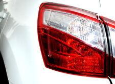 Nissan Qashqai 2012-2014 Near Side Outer Rear Light Unit New Genuine 26555BR00B