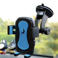 Universal Rotate Car Mount Holder Stand Air Vent Cradle For Mobile Cell Ph xf