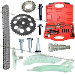 Timing Chain Kit Camshaft Locking Tool for BMW MINI R56 R55 COOPER 1.6 N14 N12