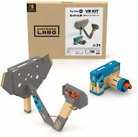 Nintendo Labo Toy-Con 04: VR Kit Little Edition Toy-Con Camera & Elephant Switch