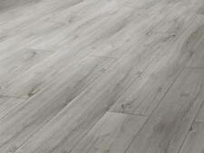 63 m² Klick Laminat Eiche Landhausdiele Holzboden Fußboden Holz Restposten