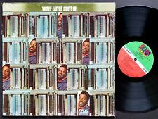 YUSEF LATEEF Suite 16 LP ATLANTIC SD 1563 US 1970 JAZZ Joe Zawinul Barry Harris