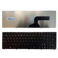 For ASUS K73SV X75A X75S X75U X75V X75VB X75VC X75VD Keyboard Spanish Teclado