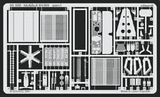 Piezas de PE para SD. Kfz.9 FAMO (Tamiya), 1/35, Eduard 35383