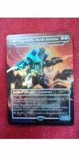 Mechagodzilla, Battle Fortress (Hangarback Walker) Promo FOIL MTG MINT x 1