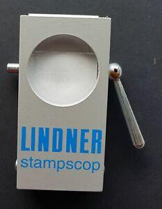Lindner Stampscop 9111 Watermark Finder Watermark Detector