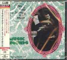 WOLFGANG DAUNER-MUSIC ZOUNDS-JAPAN CD Ltd/Ed D73