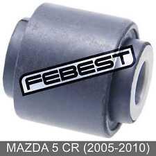 Arm Bushing Rear Engine Mount For Mazda 5 Cr (2005-2010)
