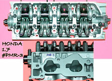 HONDA CIVIC 1.7 SOHC #PMR NON VTEC CYLINDER HEAD 01-06 REBUILT