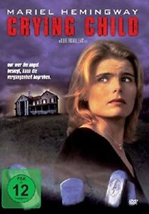 The Crying Child - Mariel Hemingway, Finola Hughes -Mystery NEW SEALED UK R2 DVD