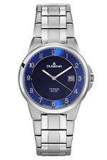Dugena Men's Solar Watch Titan Gent 4460918
