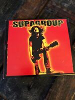 Supagroup by Supagroup (CD, Jul-2003, Foodchain Records) MINT