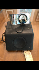 1936 Ford Ft-9 radio like new