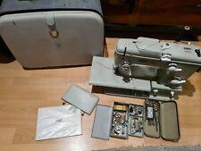 Pfaff 362 Automatic Freiarm-Nähmaschine im Koffer mit Anleitung