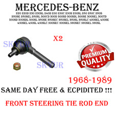 68-89 MERCEDES 220 220D 230 230SL 240D 250 250C 250S Front Steering Tie Rod End