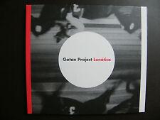 "CD GATEFOLD SLEEVE GOTAN PROJECT  ""Lunatico""  Barclay – 983 732-1 (2006)"
