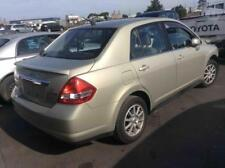 WRECKING 2008 NISSAN TIIDA C11 ST 06-2013 BEIGE 1.8L AUTO  KM149k PARTS FROM $20
